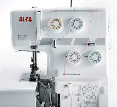 Alfa 8704