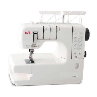 ALFA Professional 8706