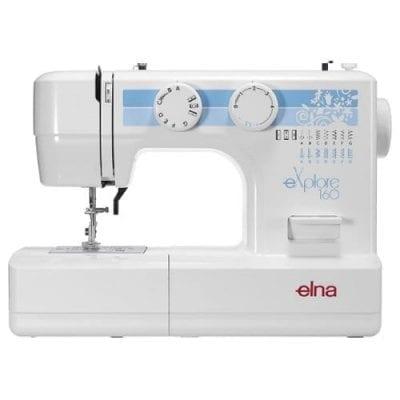 ELNA 160eX
