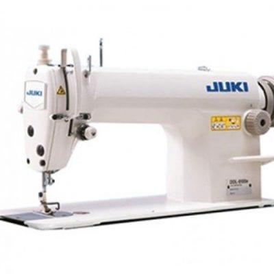 Máquina de coser industrial de 1 aguja juki ddl-8100e