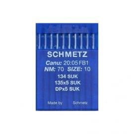 Schmetz 134 (R) 70/10 SUK