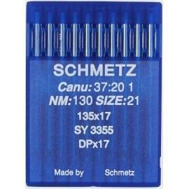Schmetz 135x17 130/21