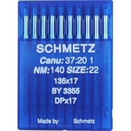 Schmetz 135x17 140/22
