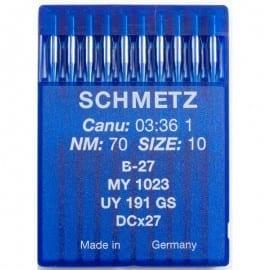 Schmetz B-27 70 - 10