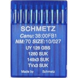 Schmetz UY 128 GAS 70/10 SUK