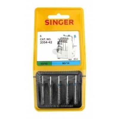 Agujas Singer 2054 70/09 Y 90/14