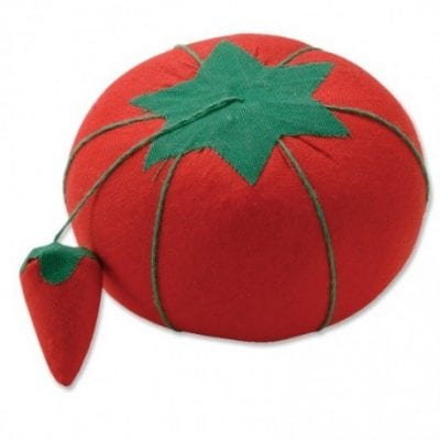 Alfiletero tomate y fresa