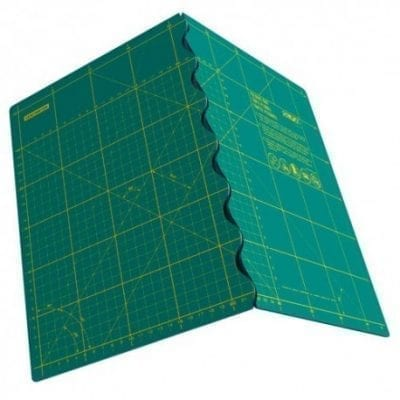 Base de corte plegable 32 x 45 cm olfa