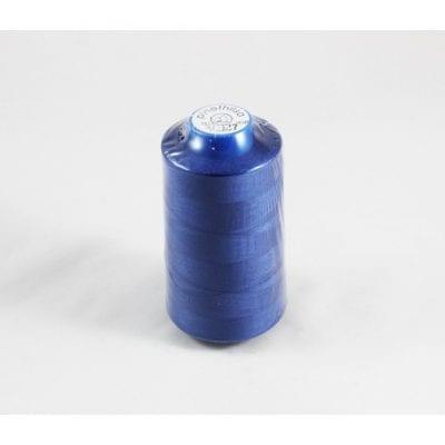 Hilo Azul Poliester 70/2 N.627