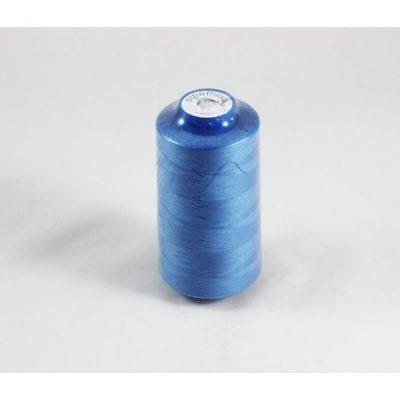 Hilo Azul Poliester 70/2 N.642