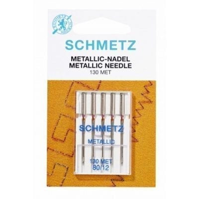 Schmetz 130 MET 80/12