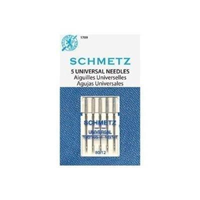 Schmetz 130/705H 80/12