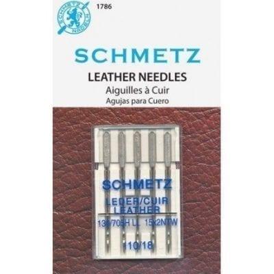 Schmetz 130/705 H-LL 110/18