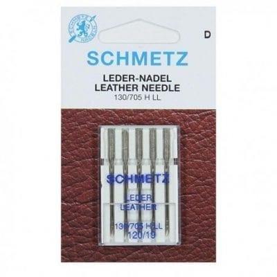 Schmetz 130/705 H-LL 120/19