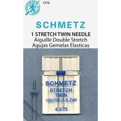 Schmetz 130/705 H-S ZWI 4,0/75