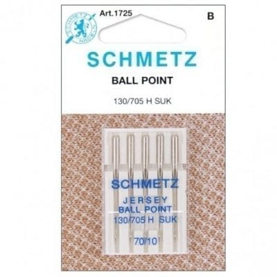 Schmetz 130/705 H SUK 70/10