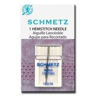 Schmetz 130/705 H WING 100/16