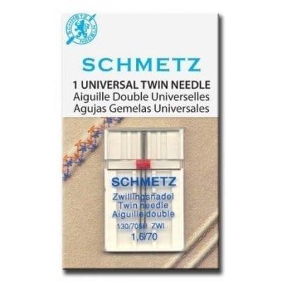 Schmetz130/705 H ZWI-BR NE 6,0/100