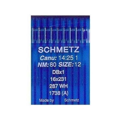 Schmetz 287 WH 80/12