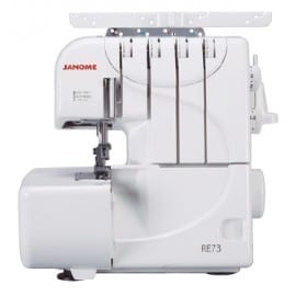 Janome RE73