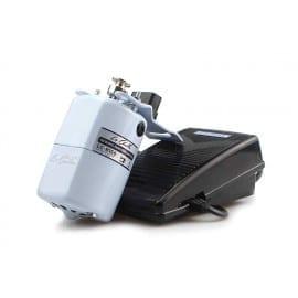Kit Motor 150W 220V (Blanco)