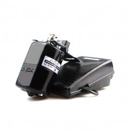 Kit Motor 150W 220V (Negro)