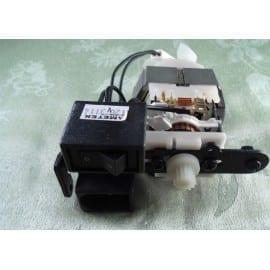 Motor Singer 362180-012