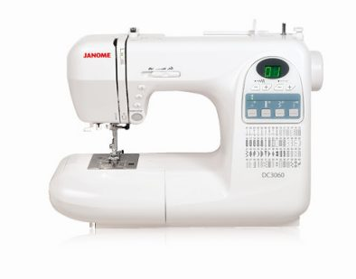 Janome DC3060